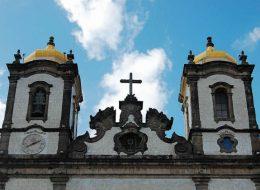 North east brazil - Salvador - Bonfim church - North east brazil - Salvador - Bonfim church - Passeio histórico Salvador