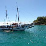 Salvador - Schooner boat tour - escuna Salvador