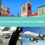 Salvador transfer - Hotel in Salvador to Salvador airport - Aeroporto de Salvador