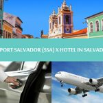 Salvador transfer - Salvador airport to Hotel in Salvador - Transporte Aeroporto Salvador