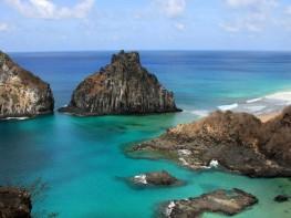 Northeast Brazil - Fernando de noronha - Beautilful beaches - Viagem à Fernando de Noronha