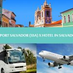 Regular transfer - Salvador airport to Hotel in Salvador - Traslado Aeroporto de Salvador